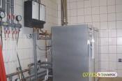 Kotły kondensacyjne VKK