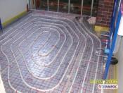 System ogrzewania podłogowego Wavin