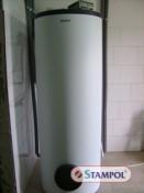 Pompa ciepła powietrze / woda